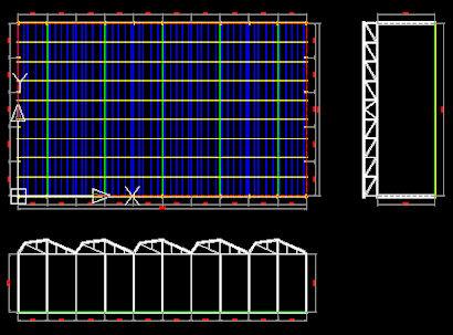 Progranas De Dibujo De Añuri Estructuras Metálicas